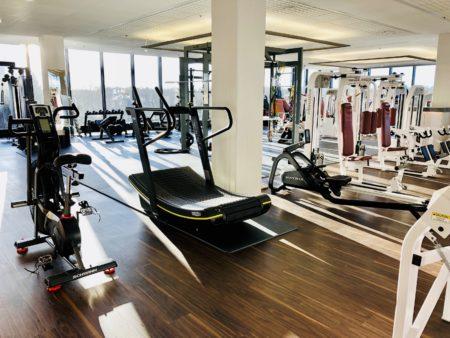 Fitness SkillMill 450x338 - 14.01.18 TAG DER OFFENEN TÜR - Viele Highlights