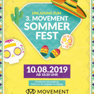 movement summer party front a5 preview3 300x300 - Ticket MOVEMENT Sommerfest 10.08.2019