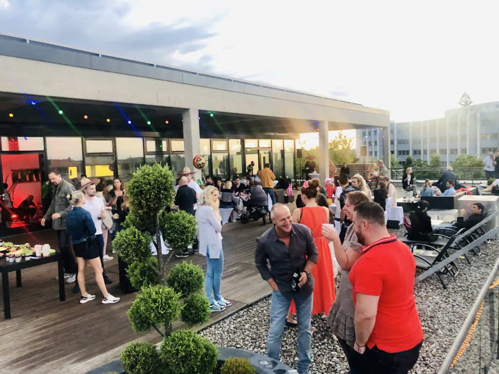 IMG 3171 1024x768 - SOMMERFEST 2019 - Highlights und Bilder