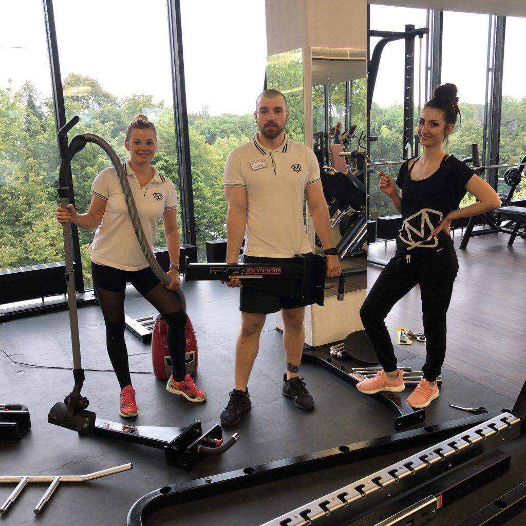 MOVEMENT Fitness München ein starkes Team e1571666367828 1024x1024 - Neues Equipment für dein Beintraining