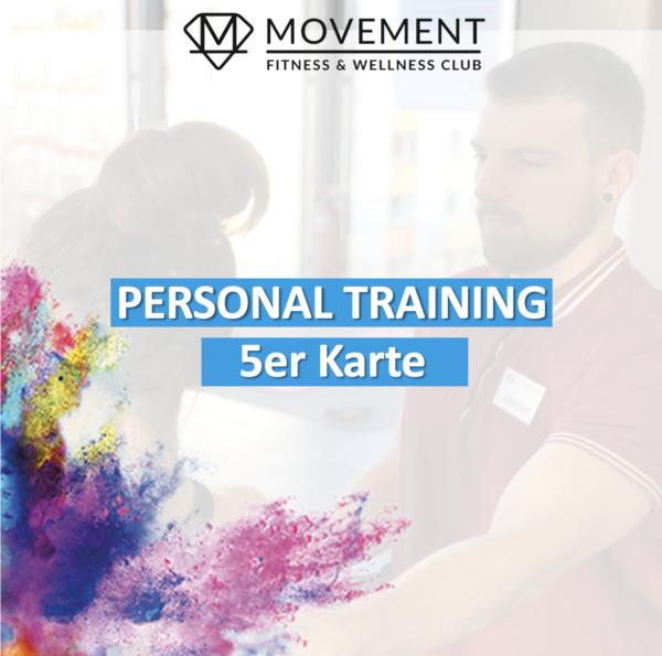 Personal Training Angebot 5er Karte 600x595 - 5 x 1h Personal Training nur 249€ !