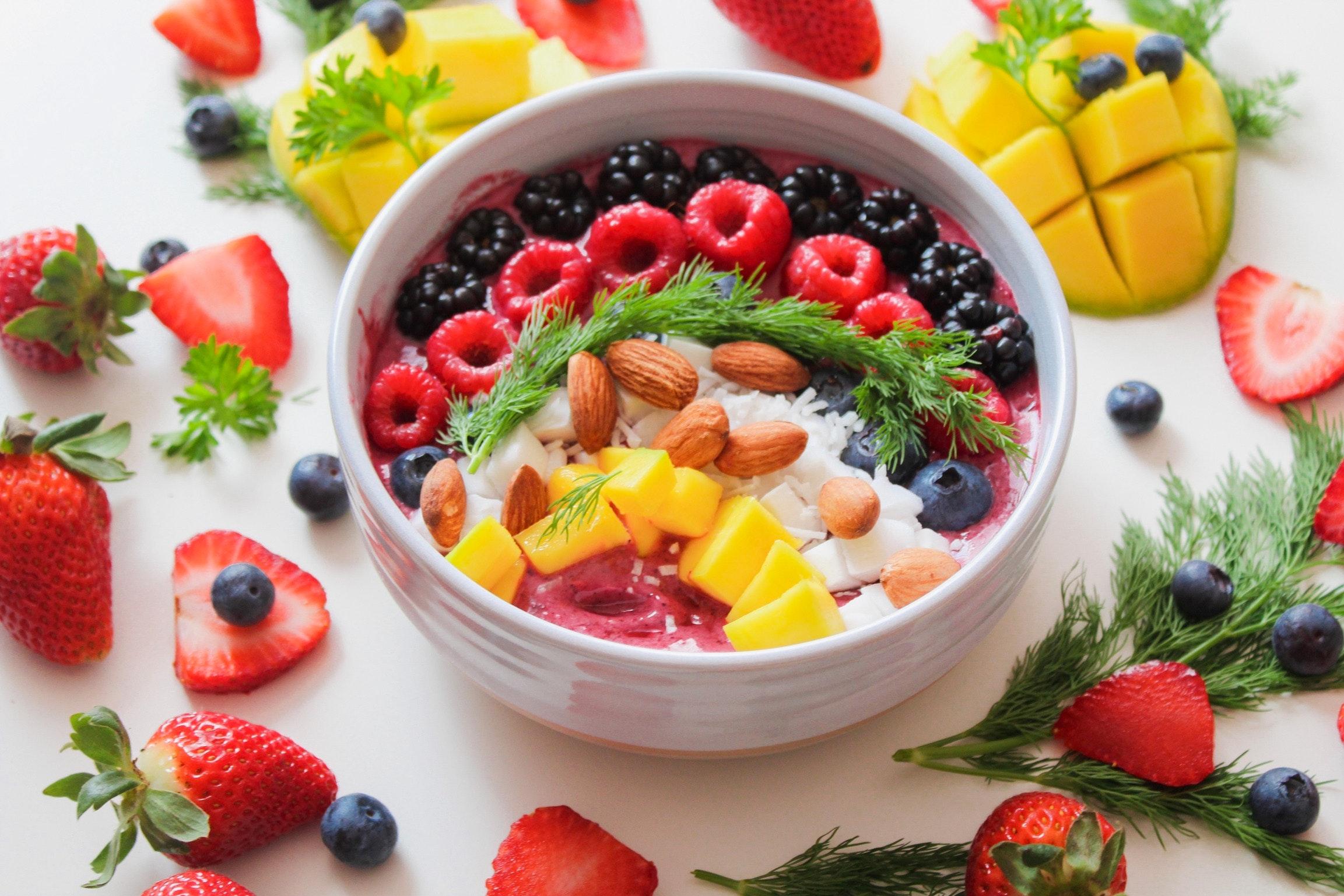 close up photography of food dessert 1099681 - KAVITATION UND LYMPHDRAINAGE
