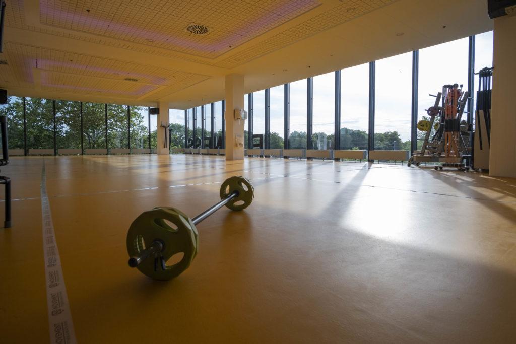 Kursraum MOVEMENT Fitness 1024x683 - Infos zur Eröffnung