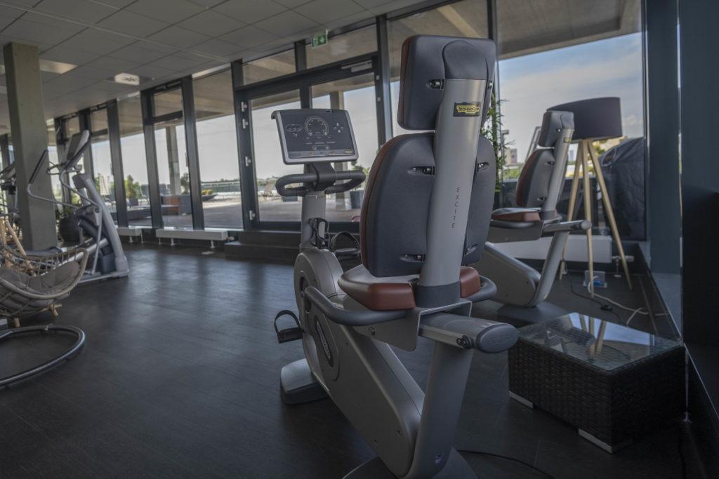 Neuer Trainingsbereich 1024x683 - ERÖFFNUNG UMKLEIDEN, DUSCHEN, SAUNA UND WELLNESS