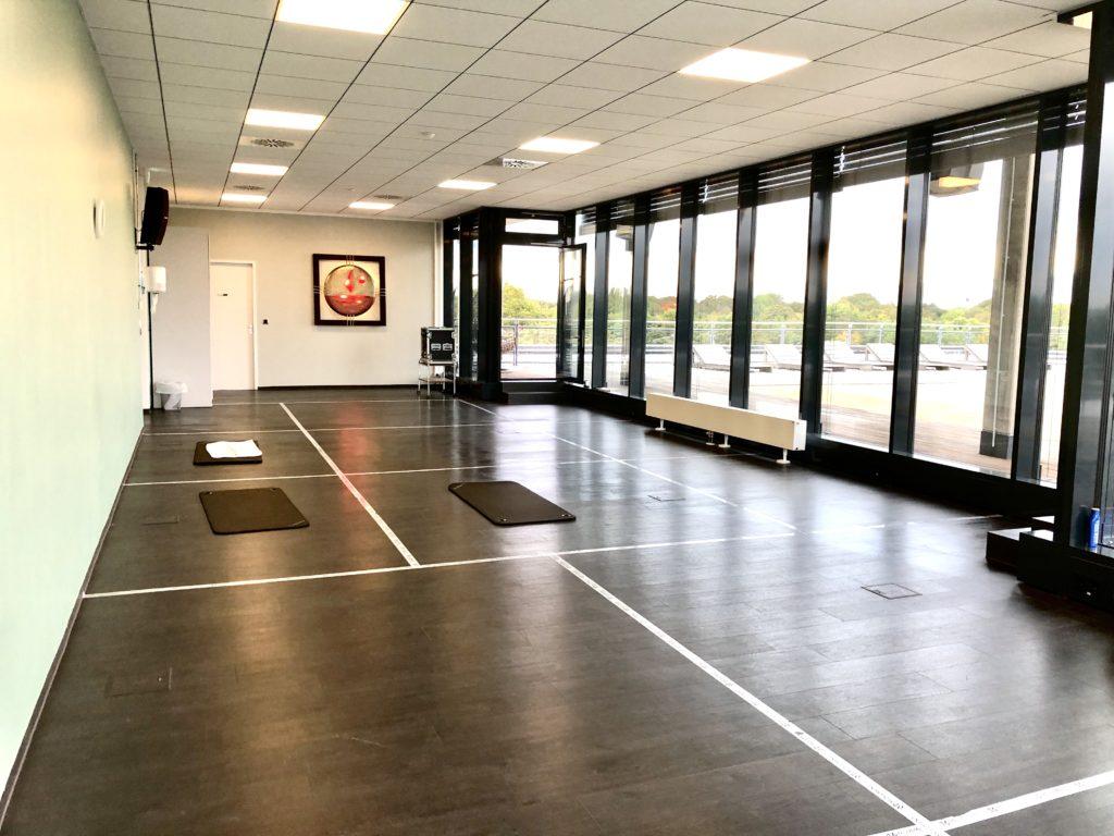 IMG 6115 1024x768 - Einblick: Fitnesstraining in Corona Zeiten