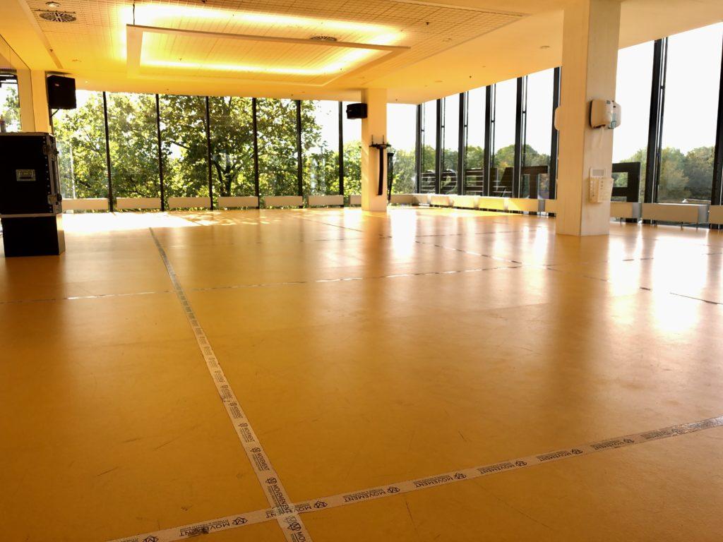 IMG 6252 1024x768 - Einblick: Fitnesstraining in Corona Zeiten