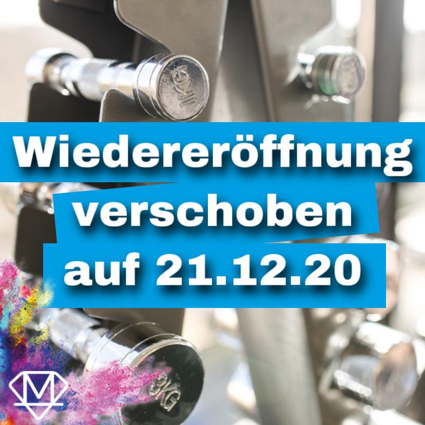Fitnessstudio München Eröffnung