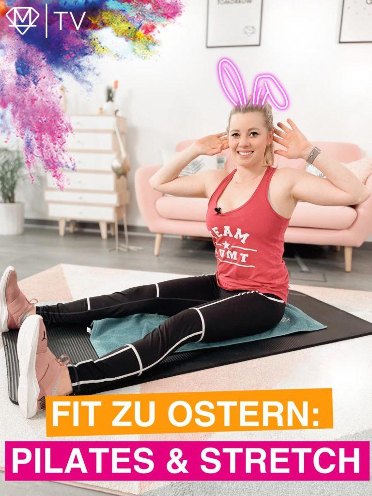 Pilates München Ostern 768x1024 - Frohe (und sportliche) Ostern!