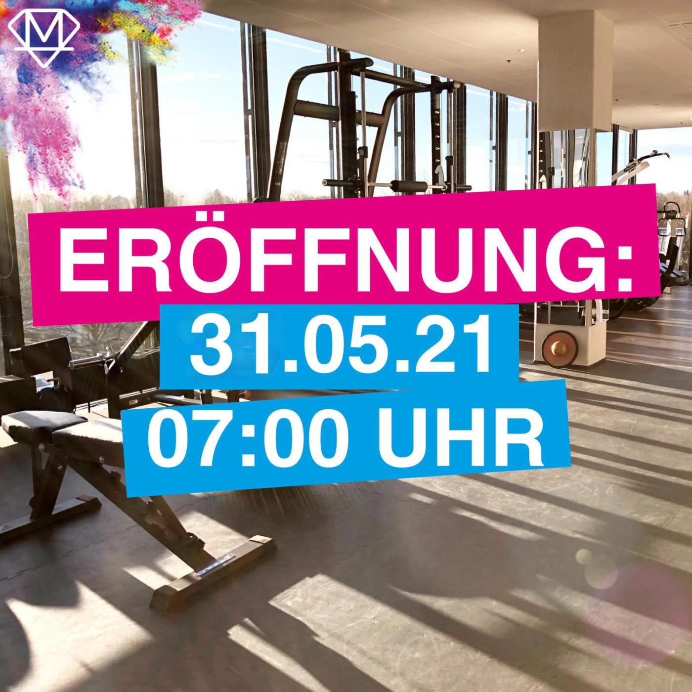 MOVEMENT FITNESS MÜNCHEN ERÖFFNUNG 1400x1400 - ERÖFFNUNG 31.05.21 - Alles Infos hier